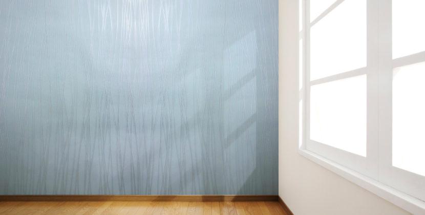 Papel de parede: o que vem antes da aplicação?