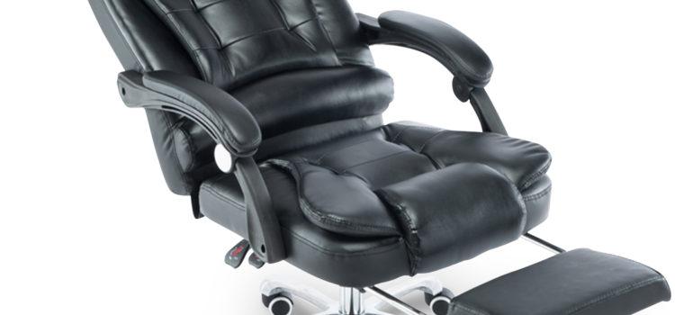 Por que escolher a cadeira para escritório presidente?