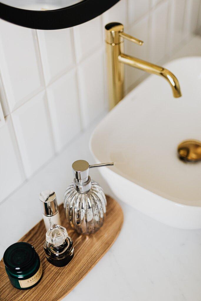 torneira monocomando banheiro