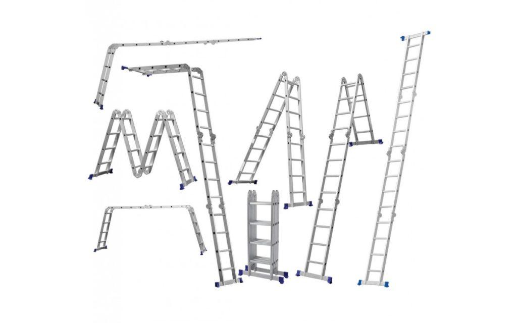escada multifuncional