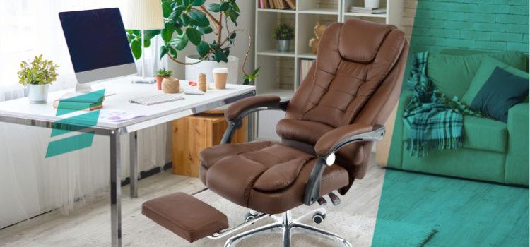 As melhores dicas para escolher sua cadeira de escritório