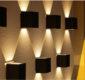 15 inspirações de arandelas para quarto para incluir na sua decoração