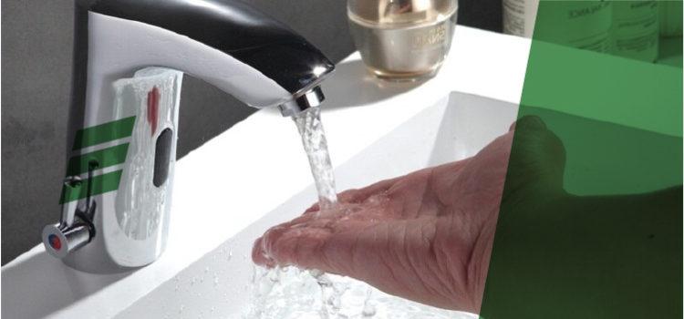 Torneira de Banheiro com Sensor e Suas Vantagens