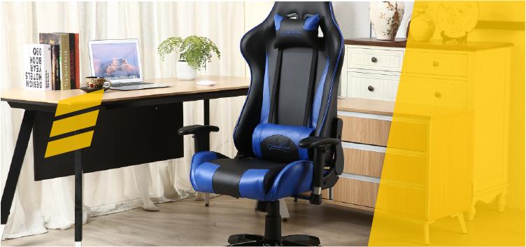 Cadeira Gamer Azul: Por Que Adquirir?