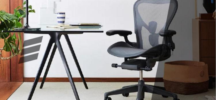 Cadeira Para Escritório: Quais São As Vantagens?