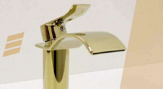Encontre a torneira ideal para seu banheiro