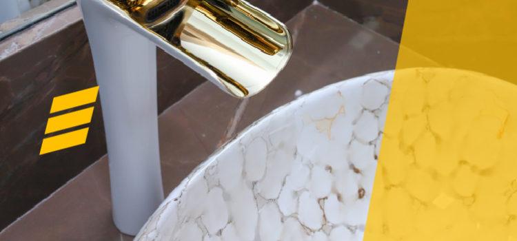 Cuba para lavabo: Veja como escolher a sua!